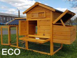 Eco 1500 Chicken Coop