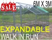 3Mx6M Walk inRun