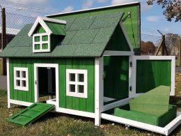 Barn Green