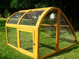 Chicken Run for Hobbit Hole product